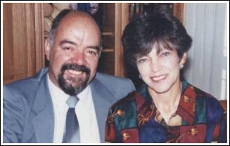 Johann & Kotie Rothmann